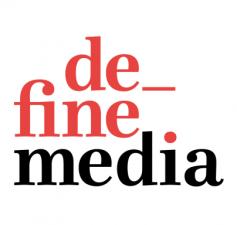 definemedia Logo