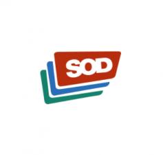sod Logo