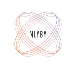 vlyby Logo