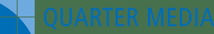 Quarter Media Logo