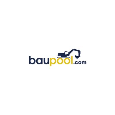 baupool.com – Der Marktplatz für Baumaschinen
