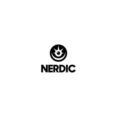 NERDIC – das Netzwerk für Nerds