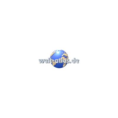 welt-atlas.de – Atlas der Welt