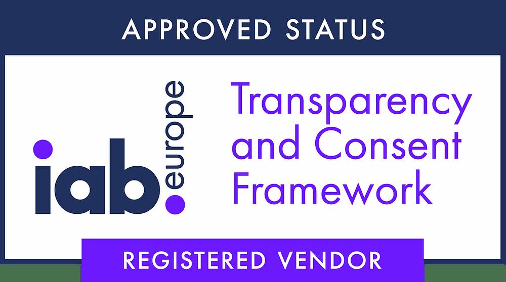 IAB Europe Vendor Logo